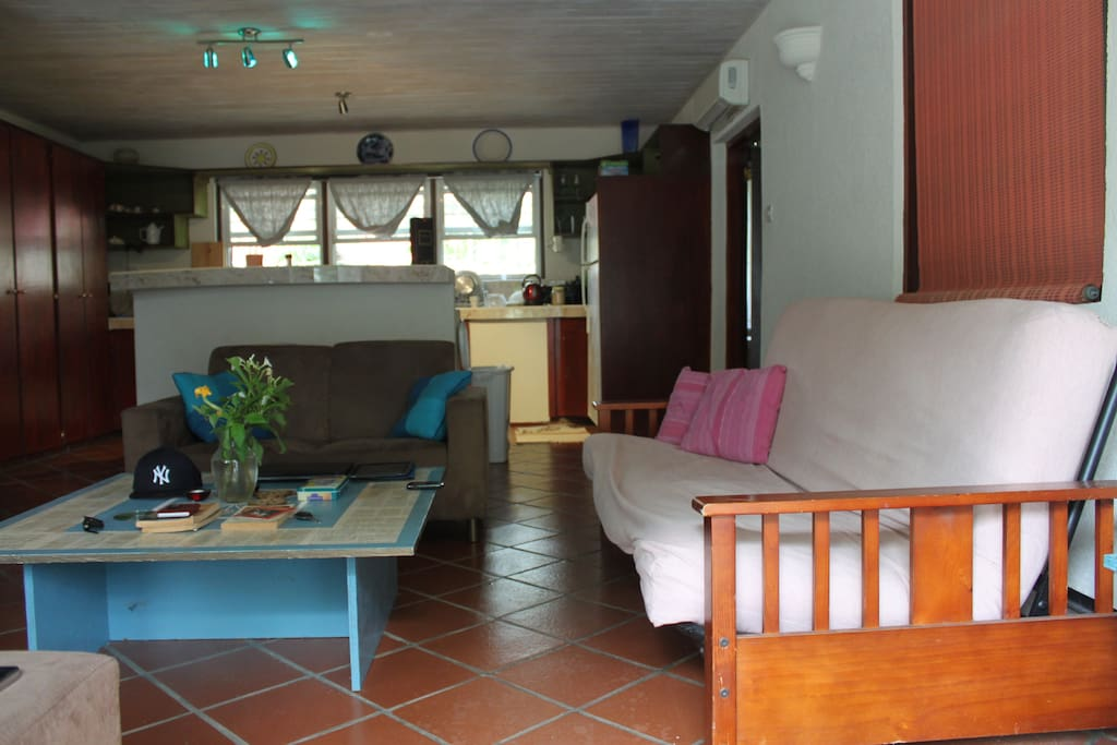 The Plum Cottage One Bedroom Apartments For Rent In