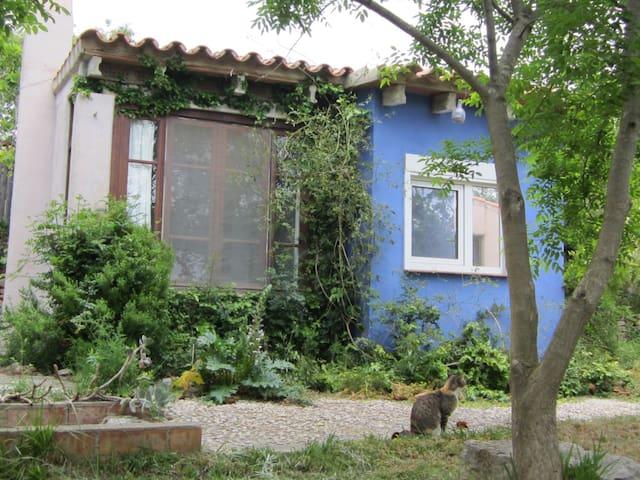 Cottage in a Garden - Alcanar - Ulldecona - Casa