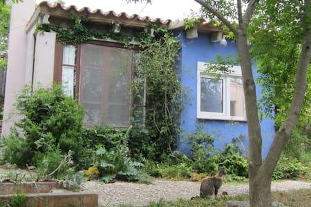 Häuschen im grossen Garten - Alcanar - Ulldecona