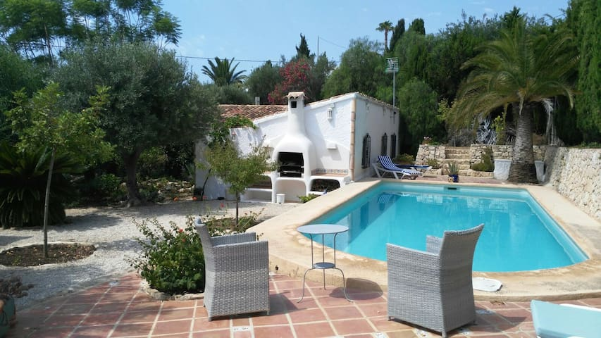 Your Costa Blanca Home - Calpe - House