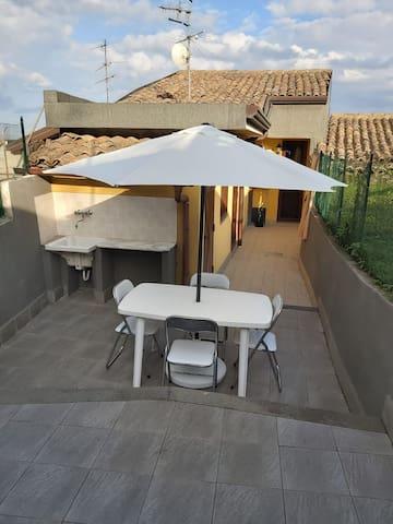 Casa vacanze Pepito