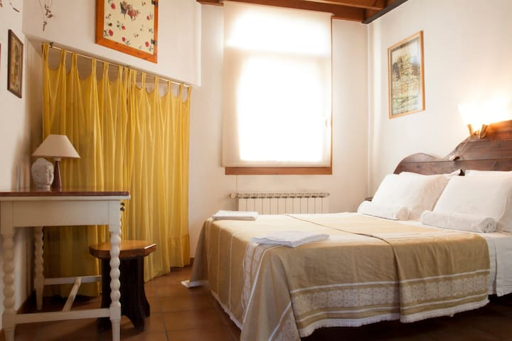 nice private room - Marghera - Apartment