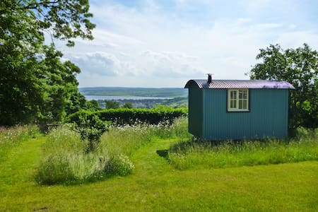 The Shepherd's Hut at Knockbain - Dingwall - Hut