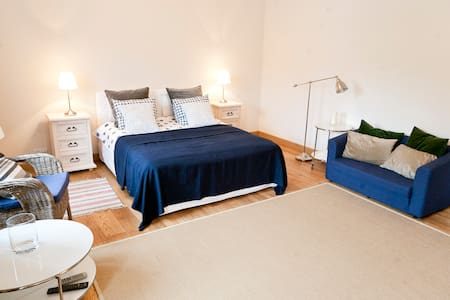 FAB! HOMEfromHOME,2 ROOMS, OLD TOWN - Warschau
