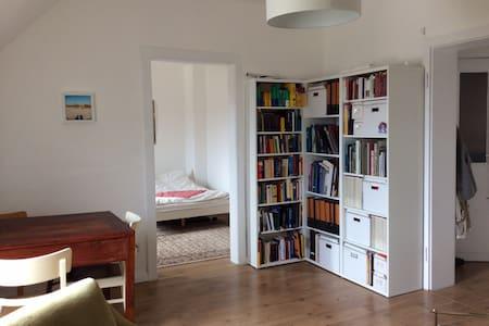 Zwei Zimmer Wohnung - Frankfurt