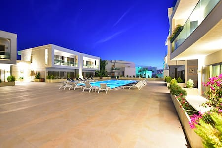 Jasmin Elite Residence - Bodrum - Serviced apartment
