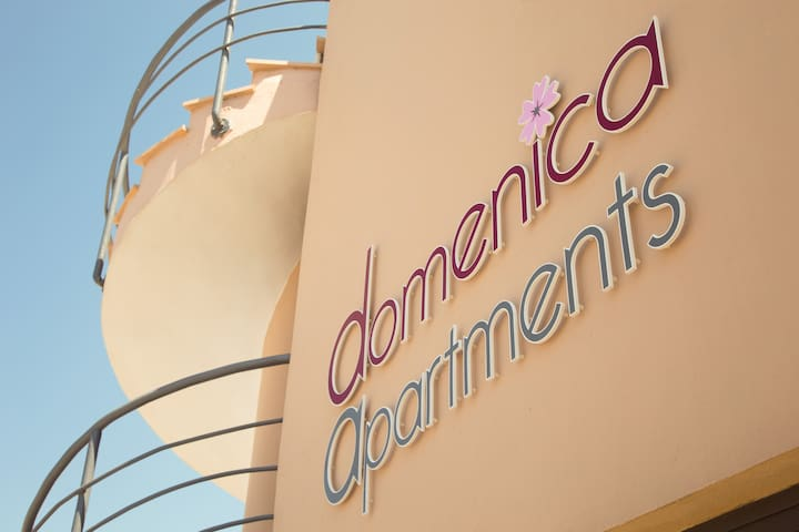 Domenica Apartments - Rethimnon - Daire