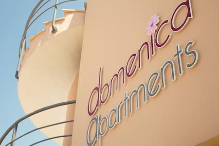 Domenica Apartments - Rethimnon - Apartament