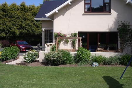 Abrae House B&B  Rosslare Harbour, - Rosslare Harbour - Bed & Breakfast