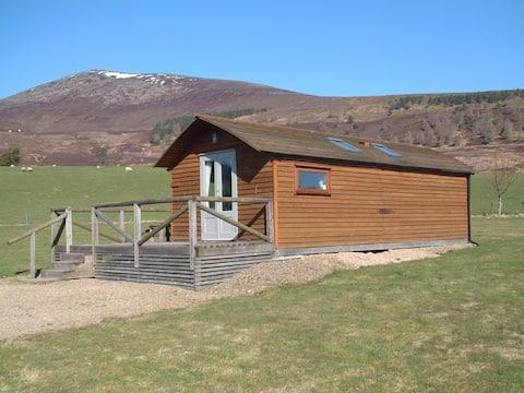 Ben Rinnes Highland Lodges - Ben View