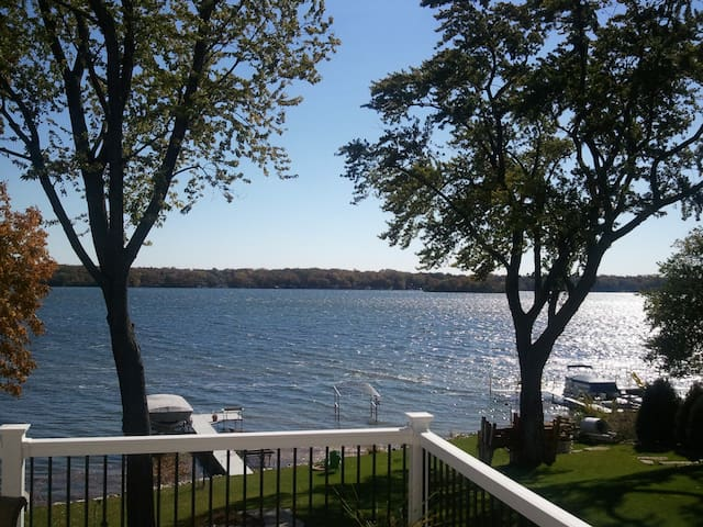 2017 U.S. Open Lake Luxury - Oconomowoc