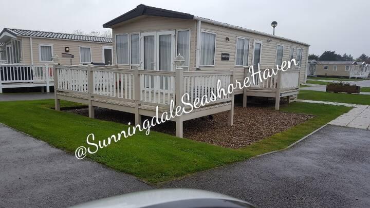 Sunningdale Seashore Haven