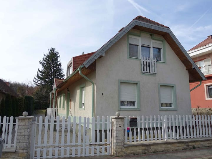 Studio for 2 persons in Hévíz R99545