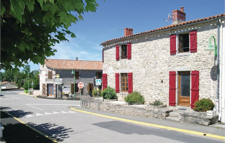 Terraced house with 4 bedrooms on 205 m²