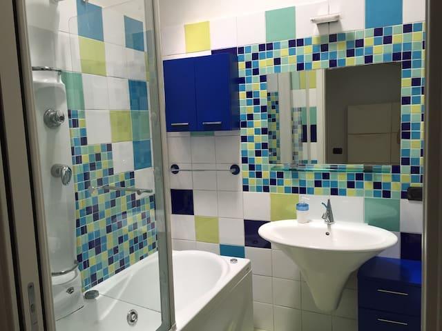 Delizioso appartamento 80mq - Bollate - Lägenhet