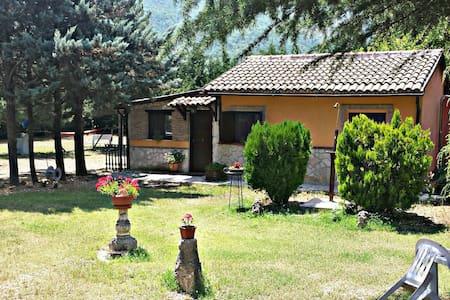 Chalet Natura - Sulmona