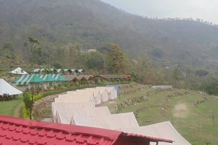 Cam Vatika Rishikesh
