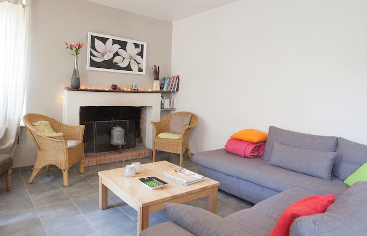L'Armonia - lovely House  3 bedroom -  Wifi