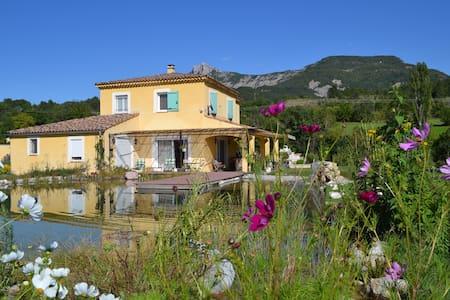 Villa Ananda - Sisteron