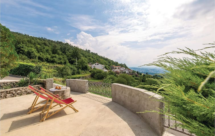 Holiday cottage with 1 room on 39m² in Matulji