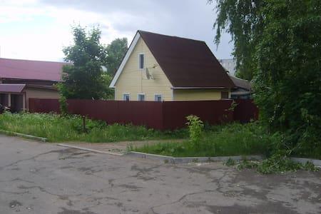Уютное и тихое место, центр города - Кольчугино