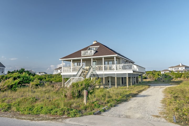 Welcome to No Bones About It on Bald Head Island