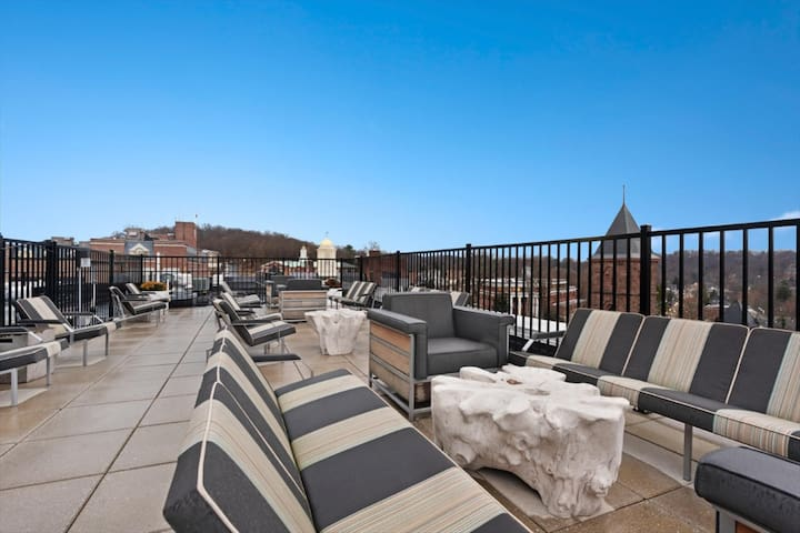 Morristown NJ | 1 Bedroom Apartment | by GLS