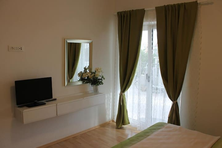 Beautiful Sea View Apartment - Makarska - Wohnung