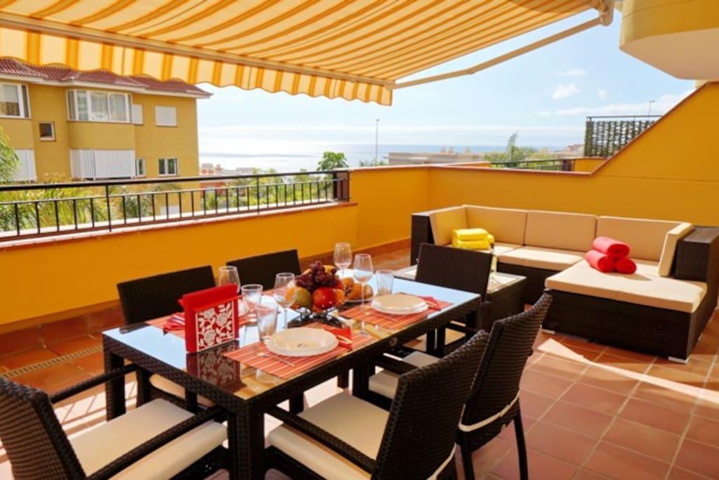 Playa la arena 20176 appartements louer puerto de - Appartement luxe mexicain au plancher bien original ...