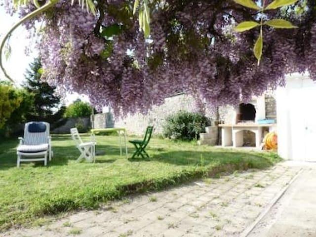 Maison de campagne - Puilboreau - Dom