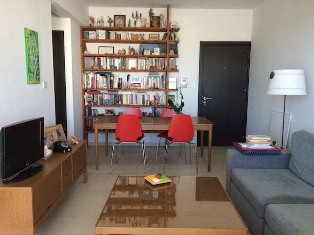 One bedroom apartment in Strovolos