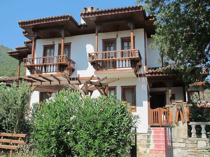 Villa İkiz
