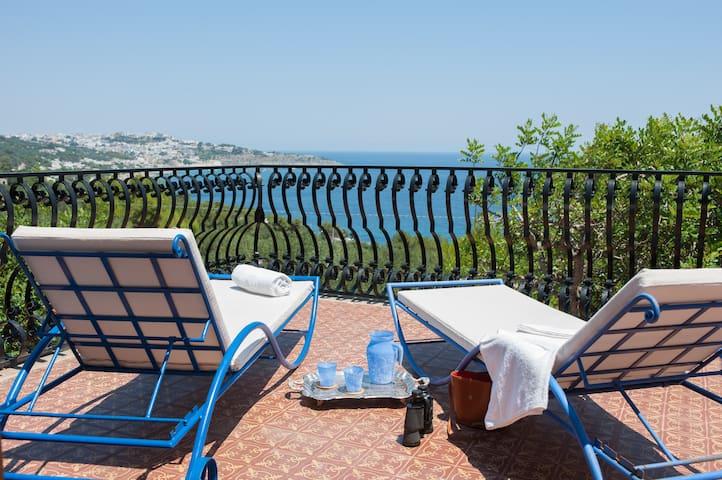 Holidays Dream Villa Vista Mare - Marittima - Villa
