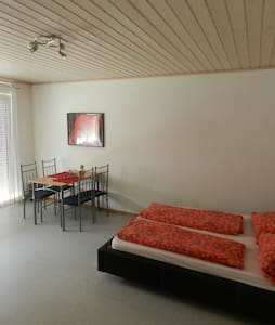 Comfy Apartment Centrally Located - Augsburg - อพาร์ทเมนท์