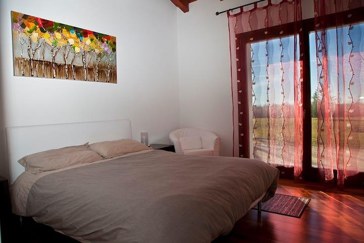 Delightful room in Friuli