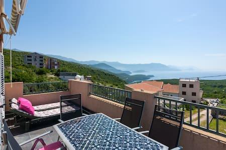 Aparments-Vila MILA Budva - Krimovica