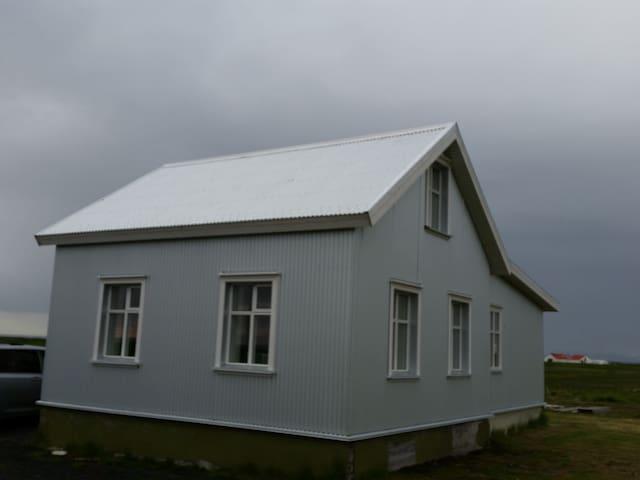 Traðarkot - Vogar - Dom