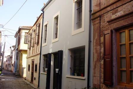AYVALIK BLUE HOUSE - Ayvalık - Ház