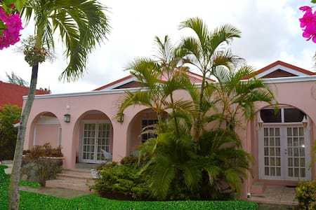 Your luxurious Home away from Home 3 - Rodney Bay - Villa