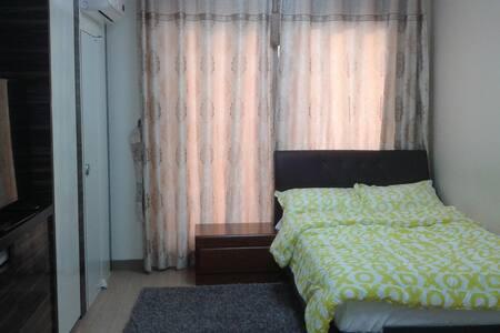 Bestville studio apartment 2 - Flat