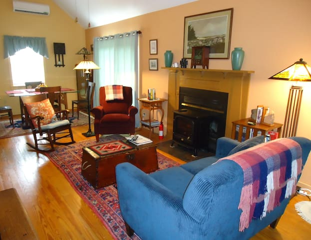 Sunnybrook Cottage - Available for May 2017 book! - Lexington - Dom