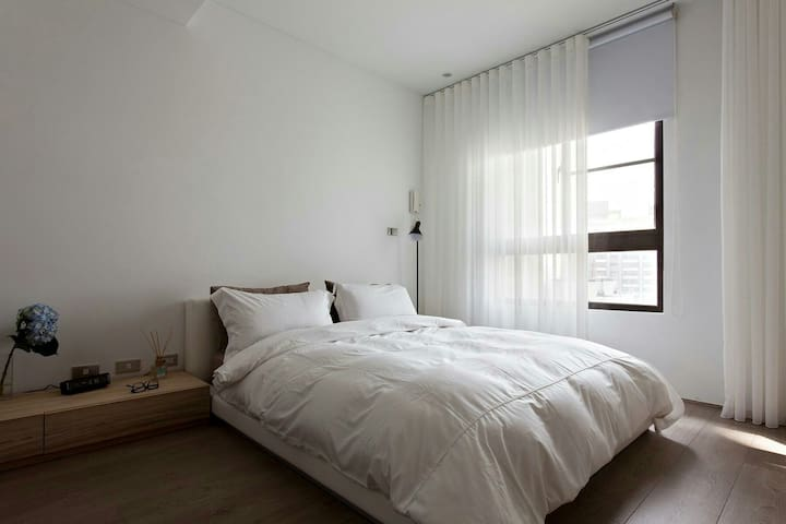 Quiet and comfortable accommodation - Kungsängen - Apartamento