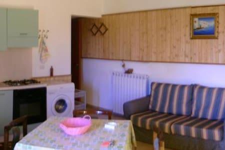 Appartamento completamente arredato - Serre - Byt