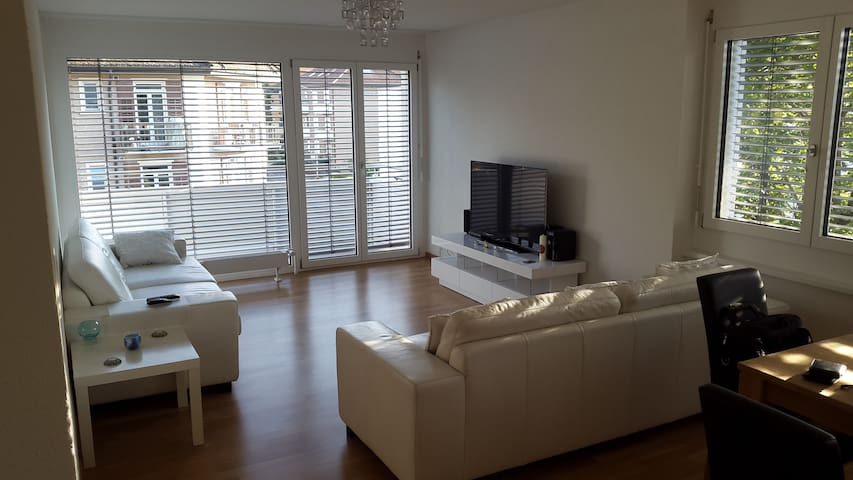 Modern apartment 3.5 rooms - Curych - Byt