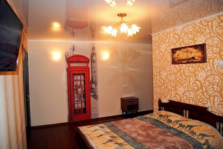 Квартира в Гомеле на сутки - Gomel - Apartamento