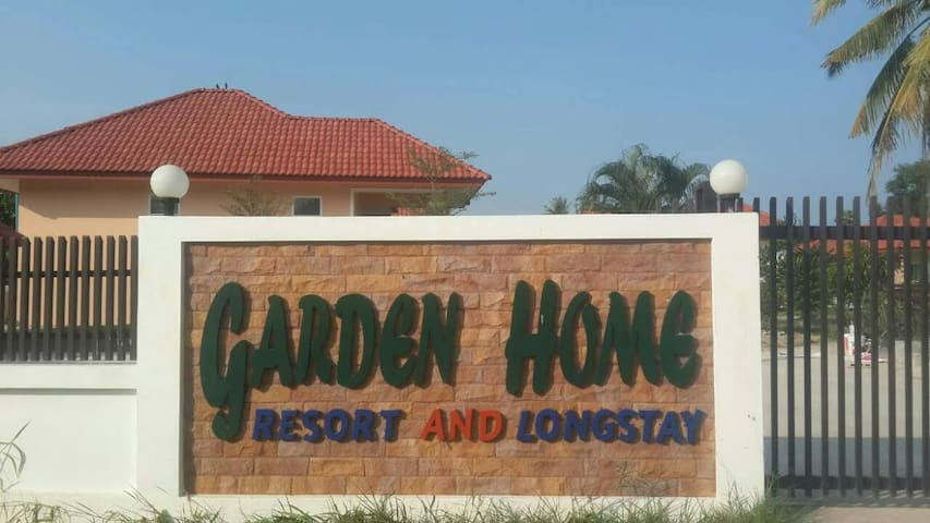 Garden Home Resort and Longstay