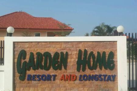 Garden Home Resort and Longstay