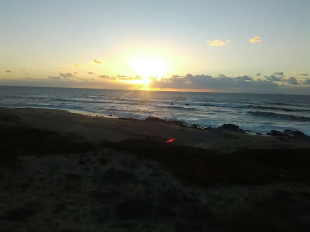 Beach Vila Nova de Gaia