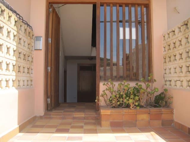 Home away from home - Ibiza - Apartemen