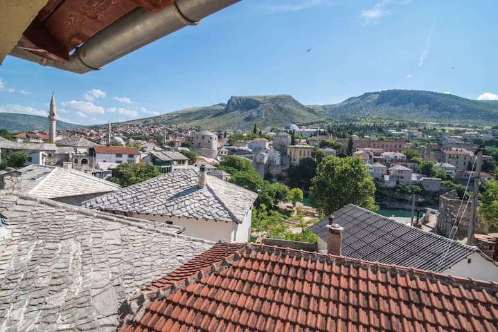 Perfect View - Mostar - Flat